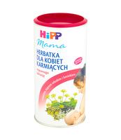 HIPP HERBATKA DLA KOBIET KARMIĄCYCH 200G