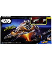 HOT WHEELS STAR WARS AUTOSTATKI ZESTAW
