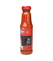 HOUSE OF ASIA SOS CHILI Z IMBIREM 180G