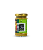 HOUSE OF ASIA PASTA CURRY ZIELONA 113 G