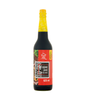 HOUSE OF ASIA SOS SOJOWY JASNY 625 ML