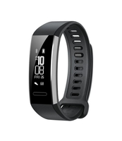HUAWEI SMARTBAND BAND 2 PRO ACTIVITY TRACKER CZARNY