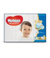 HUGGIES 42SZT ULTRA COMFORT JUMBO 5 (12-22KG) PIELUCHY