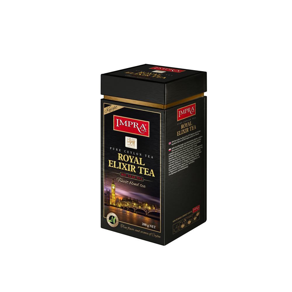 IMPRA ROYAL ELIXIR TEA KNIGHT 200G