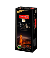IMPRA ROYAL ELIXIR TEA KNIGHT 25 TEA BAGS 50G