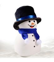 LAMPKA INNOGIO SNOWMAN BOY