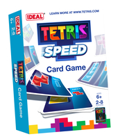 TETRIS SPEED GRA KARCIANA