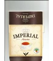 IMPERIAL HERBATA CZARNA EKSPRESOWA 100 TOREBEK /200G