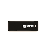 PENDRIVE INTEGRAL USB 64GB CZARNY USB 3.0