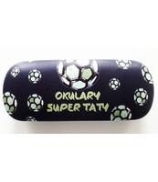 ETUI NA OKULARY. SUPER TATA