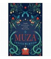 MUZA/ JESSIE BURTON
