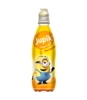 JUPIK MULTIWITAMINA 0,33 L.