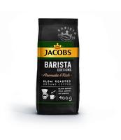 JACOBS BARISTA EDITION AROMATIC & RICH KAWA MIELONA 400G