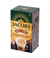 JACOBS INST CAPPUCINO BAILEYS 8X13.5 G