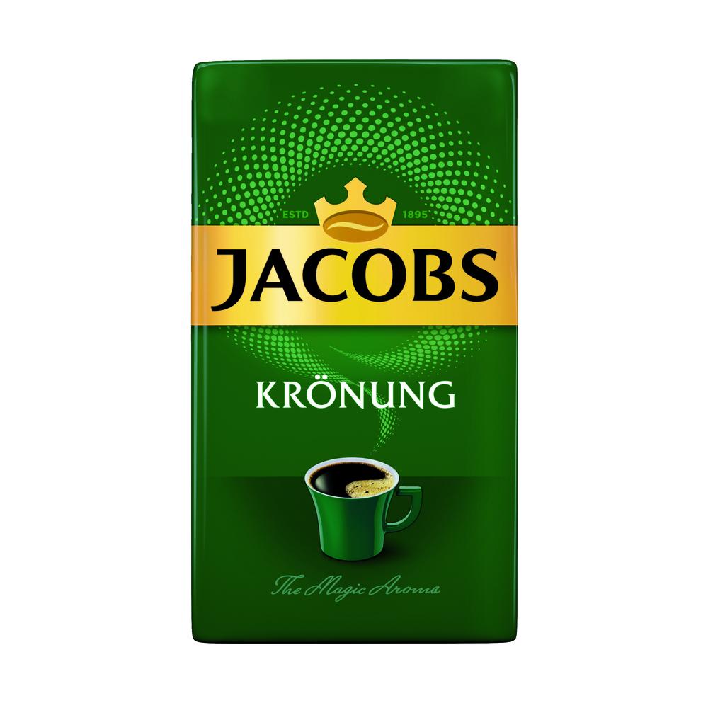 JACOBS KRONUNG KAWA MIELONA 500 G