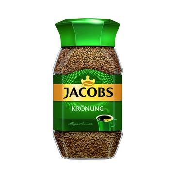 JACOBS KRONUNG KAWA ROZPUSZCZALNA 200 G