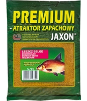 ATRAKTOR JAXON PREMIUM 250G WANILIA