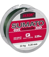 PLECIONKA JAXON SUMATO PREMIUM 0,18 125M