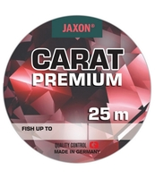 ŻYŁKA JAXON CARAT PREMIUM PRZYPONÓWKA 0,08 25M