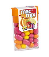 DRAŻETKI OWOCOWE JEDNOŚĆ MAC MIX 4X(20X16G)