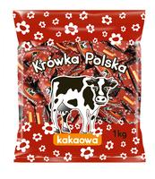 KRÓWKA POLSKA KAKAOWA 1 KG