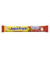 JUICY FRUIT RED FRUITS - 45 GRAM