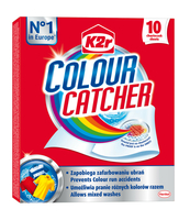 K2R COLOUR CATCHER 10SZT