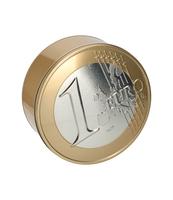 PUSZKA EURO 25X10,5