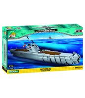KLOCKI SA 4805 WS U-BOOT VIIB U-48 800 ELEM.