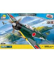 KLOCKI SA 5537 MITSUBISHI A6M3 ZERO 265 ELEM./1 FIG.