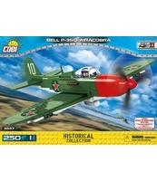 """KLOCKI SA 5547 P-39 Q AIRCOBRA """"WHITE 10"""" 270 EL/1 FIG."""