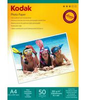 PAPIER FOTOGRAFICZNY KODAK A4 180G 50 ARK.