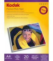 PAPIER FOTOGRAFICZNY KODAK A4 230G 20 ARK.