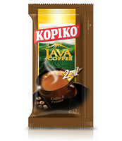 KOPIKO JAVA COFFEE 2W1 120G