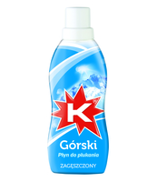 PŁYN DO PŁUKANIA GÓRSKI 500ML, K