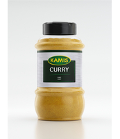 CURRY 500G