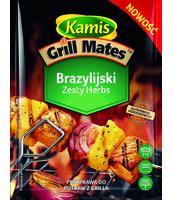 GRILL MATES BRAZYLIJSKI ZESTY HERBS 20G