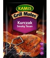 GRILL MATES KURCZAK SMOKY TEXAN 20G