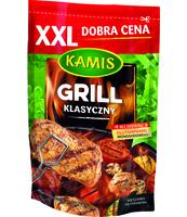 KAMIS GRILL KLASYCZNY 80G XXL