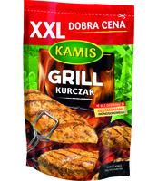 KAMIS GRILL KURCZAK 80G XXL