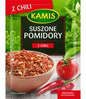 KAMIS SUSZONE POMIDORY Z CHILI 15G