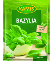 KAMIS BAZYLIA 10 G