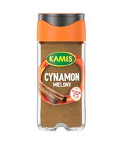 KAMIS CYNAMON MIELONY 39G