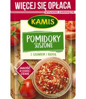 KAMIS FAMILY SUSZONE POMIDORY 50 G