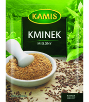 KAMIS KMINEK MIELONY 20G