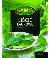 KAMIS LIŚCIE LAUROWE 6G