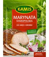 KAMIS MARYNATA STAROPOLSKA DO MIĘS I DROBIU 20G