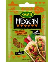 KAMIS STREET FOOD MEXICAN