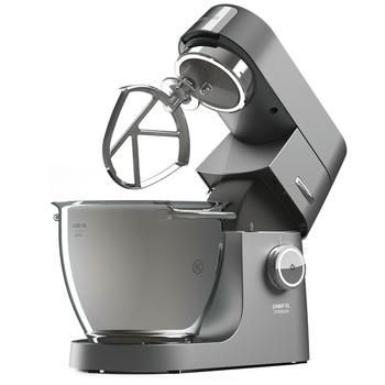 ROBOT KUCHENNY KENWOOD CHEF XL TITANIUM KVL8400S