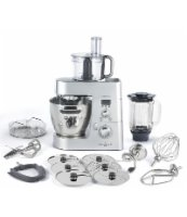 ROBOT PLANETARNY KENWOOD KM096 COOKING CHEF